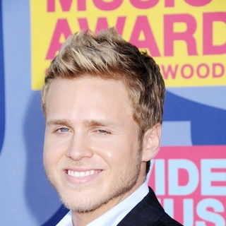 Spencer Pratt in 2008 MTV Video Music Awards - Arrivals