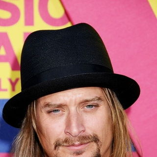 Kid Rock in 2008 MTV Video Music Awards - Arrivals