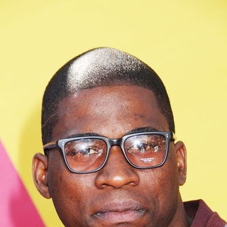 David Banner in 2008 MTV Video Music Awards - Arrivals