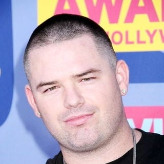 Paul Wall in 2008 MTV Video Music Awards - Arrivals - BBC-000354