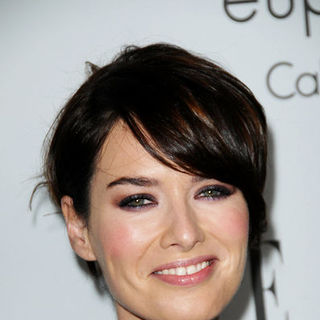 Lena Headey in ELLE Magazine's 15th Annual Women in Hollywood Tribute - Arrivals