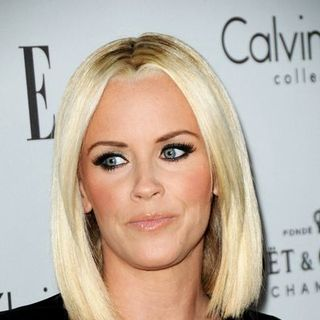Jenny McCarthy in ELLE Magazine's 15th Annual Women in Hollywood Tribute - Arrivals