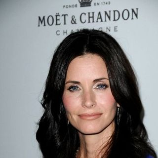 Courteney Cox - ELLE Magazine's 15th Annual Women in Hollywood Tribute - Arrivals