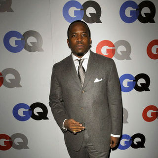 "GQ 2008 ""Men of the Year"" Party - Arrivals"