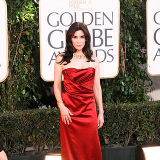 Jo Champa in 66th Annual Golden Globes - Arrivals