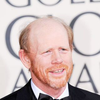 Ron Howard in 66th Annual Golden Globes - Arrivals