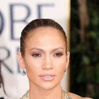 Jennifer Lopez in 66th Annual Golden Globes - Arrivals