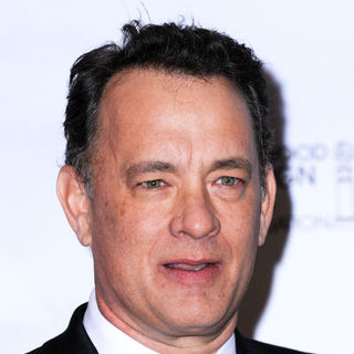 Tom Hanks in 66th Annual Golden Globes - Press Room