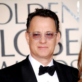Tom Hanks in 66th Annual Golden Globes - Arrivals