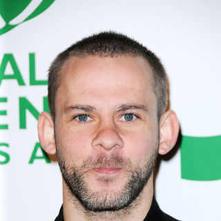 Dominic Monaghan in Global Green USA's 6th Annual Pre-Oscar Party Benefiting Green Schools - Arrivals