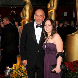 Frank Langella in 81st Annual Academy Awards - Arrivals