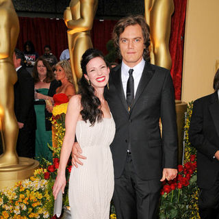 Michael Shannon in 81st Annual Academy Awards - Arrivals