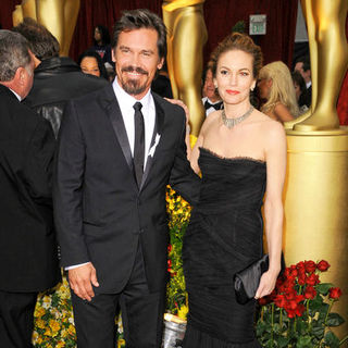 Josh Brolin in 81st Annual Academy Awards - Arrivals - BBC-002604
