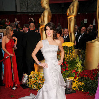 Marisa Tomei in 81st Annual Academy Awards - Arrivals