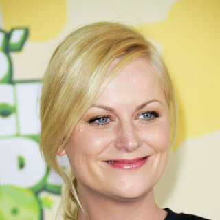 Amy Poehler in Nickelodeon's 2009 Kids' Choice Awards - Arrivals