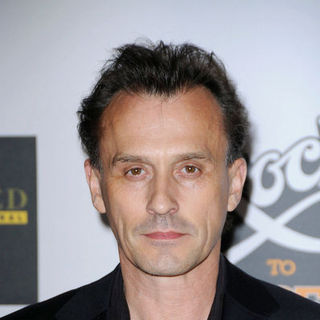 "Robert Knepper in 16th Annual Race to Erase MS ""Rock to Erase MS"" - Arrivals - BBC-003478"