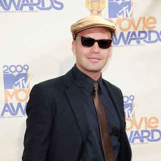 Billy Zane in 18th Annual MTV Movie Awards - Arrivals