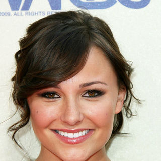 Briana Evigan in 18th Annual MTV Movie Awards - Arrivals