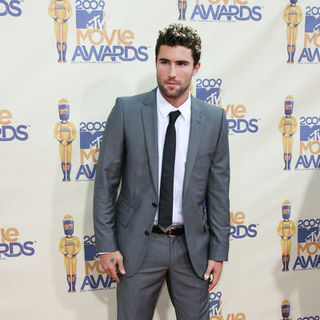 Brody Jenner in 18th Annual MTV Movie Awards - Arrivals