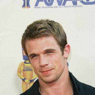 Cam Gigandet in 18th Annual MTV Movie Awards - Arrivals