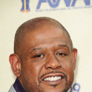 Forest Whitaker in 18th Annual MTV Movie Awards - Arrivals