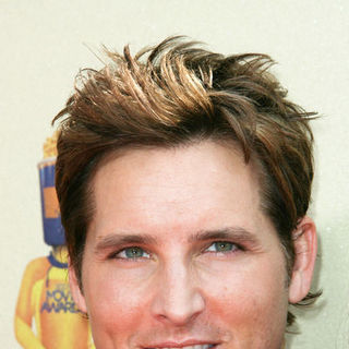 Peter Facinelli in 18th Annual MTV Movie Awards - Arrivals