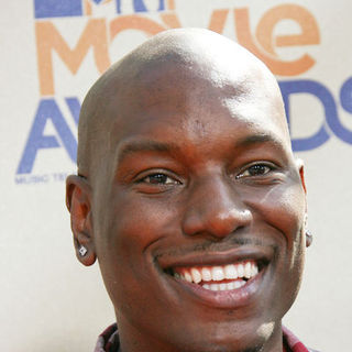 Tyrese Gibson in 18th Annual MTV Movie Awards - Arrivals