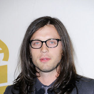 Nathan Followill, Kings of Leon in The GRAMMY Nominations Concert Live!! - Press Room