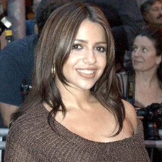 Vida Guerra in Vida Guerra at the 2006 BMI Urban Awards