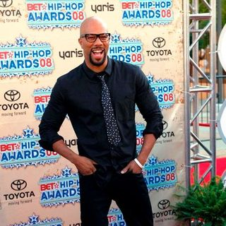 Common in 2008 BET Hip Hop Awards - Arrivals