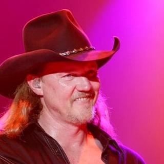 Trace Adkins in Plant City Strawberry Festival