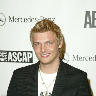 Nick Carter in 3rd Annual Artist Empowerment Coalition Celebration