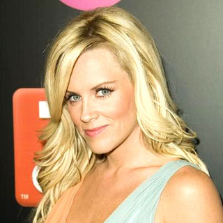 Jenny McCarthy in TV Guide and Inside TV 2005 Emmy After Party - Arrivals - CSH-000791
