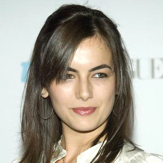 Camilla Belle - Teen Vogue Celebrates Young Hollywood Issue - Arrivals