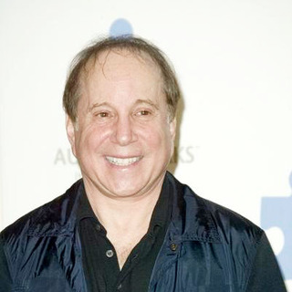 Jerry Seinfeld and Paul Simon Perform One Night Only: A Concert For Autism Speaks - CSH-001193
