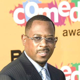 Martin Lawrence in 2005 BET Comedy Awards - Arrivals