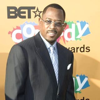 Martin Lawrence in 2005 BET Comedy Awards - Arrivals - CSH-001219