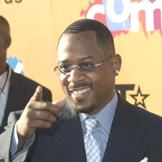 Martin Lawrence in 2005 BET Comedy Awards - Arrivals - CSH-001220