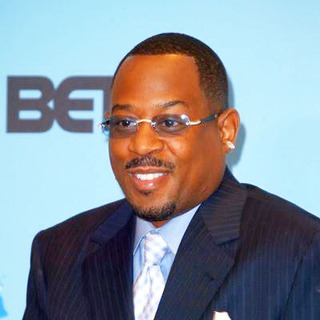 Martin Lawrence in 2005 BET Comedy Awards - Press Room - CSH-001416