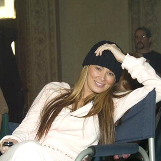Jenna Jameson - On the Set of Jenna Jameson's Directorial Debut in Provocateur