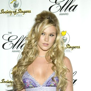 Joss Stone in Society of Singers 14th Annual Awards Honoring Sir Elton John