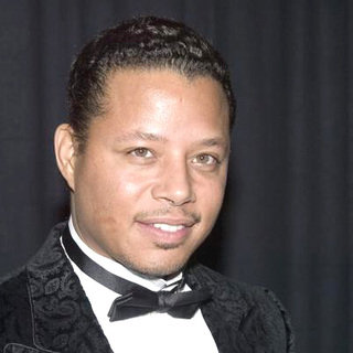 Terrence Howard in 2005 TNT Black Movie Awards