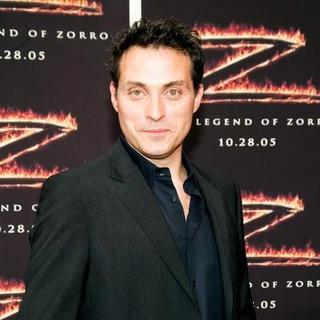 The Legend of Zorro Los Angeles Premiere - Red Carpet