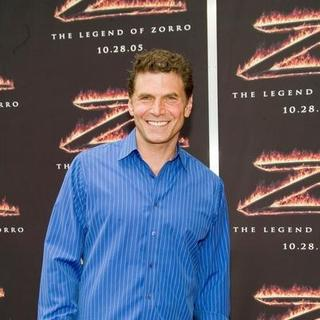 Nick Chinlund in The Legend of Zorro Los Angeles Premiere - Red Carpet