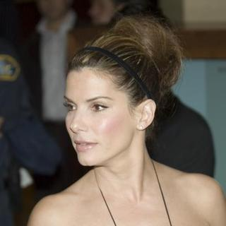 Sandra Bullock Photos