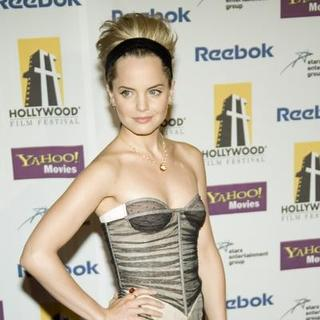Mena Suvari in 9th Annual Hollywood Film Festival Awards Gala Ceremony - Arrivals