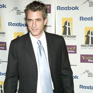 Dermot Mulroney in 9th Annual Hollywood Film Festival Awards Gala Ceremony - Arrivals