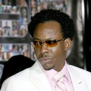 Bobby Brown in BET's 25th Anniversary Show - Arrivals