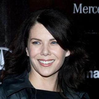 Lauren Graham in Harman/Kardon VIP Celebrity Party at The Rolling Stones Concert
