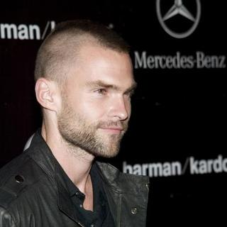 Seann William Scott in Harman/Kardon VIP Celebrity Party at The Rolling Stones Concert